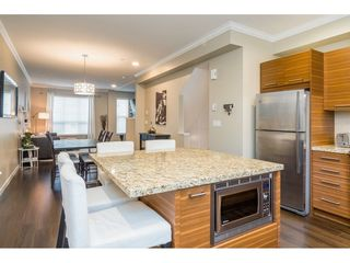 """Photo 7: 129 7938 209 Street in Langley: Willoughby Heights Townhouse for sale in """"Red Maple Park"""" : MLS®# R2335783"""