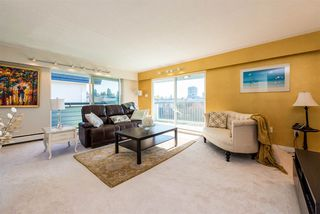 Photo 4: 306 134 W 20TH Street in North Vancouver: Central Lonsdale Condo for sale : MLS®# R2337179