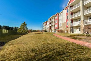 Photo 24: 130 511 QUEEN Street: Spruce Grove Condo for sale : MLS®# E4145639