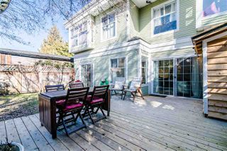 Photo 18: 16 4163 SOPHIA Street in Vancouver: Main Townhouse for sale (Vancouver East)  : MLS®# R2345747