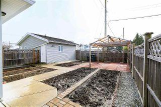 Photo 20: 6878 BURFORD Street in Burnaby: Upper Deer Lake House 1/2 Duplex for sale (Burnaby South)  : MLS®# R2345823