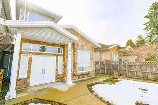 Photo 3: 6878 BURFORD Street in Burnaby: Upper Deer Lake House 1/2 Duplex for sale (Burnaby South)  : MLS®# R2345823