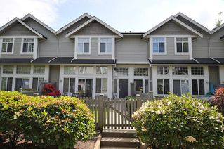 "Main Photo: 38 23343 KANAKA Way in Maple Ridge: Cottonwood MR Townhouse for sale in ""Cottonwood Grove"" : MLS®# R2346510"