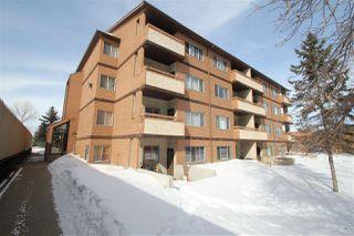 Photo 1: 205 14916 26 Street in Edmonton: Zone 35 Condo for sale : MLS®# E4146810