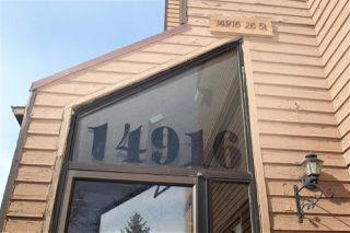 Photo 2: 205 14916 26 Street in Edmonton: Zone 35 Condo for sale : MLS®# E4146810