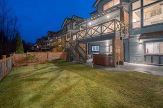 "Photo 19: 3 13887 DOCKSTEADER Loop in Maple Ridge: Silver Valley House for sale in ""SILVER RIDGE"" : MLS®# R2348333"