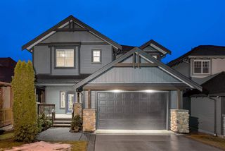 "Main Photo: 3 13887 DOCKSTEADER Loop in Maple Ridge: Silver Valley House for sale in ""SILVER RIDGE"" : MLS®# R2348333"