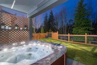 "Photo 18: 3 13887 DOCKSTEADER Loop in Maple Ridge: Silver Valley House for sale in ""SILVER RIDGE"" : MLS®# R2348333"