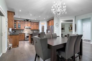 "Photo 3: 3 13887 DOCKSTEADER Loop in Maple Ridge: Silver Valley House for sale in ""SILVER RIDGE"" : MLS®# R2348333"