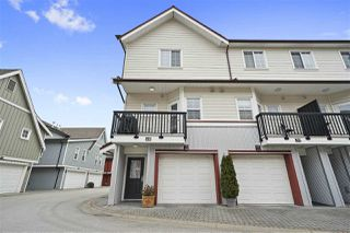 "Main Photo: 40 12251 NO. 2 Road in Richmond: Steveston South Townhouse for sale in ""NAVIGATOR'S COVE"" : MLS®# R2349598"