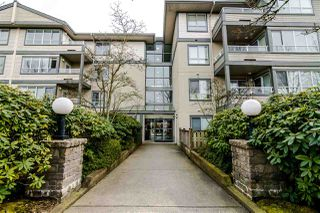 "Photo 1: 310 4990 MCGEER Street in Vancouver: Collingwood VE Condo for sale in ""CONNAUGHT"" (Vancouver East)  : MLS®# R2351638"