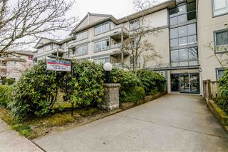 "Photo 2: 310 4990 MCGEER Street in Vancouver: Collingwood VE Condo for sale in ""CONNAUGHT"" (Vancouver East)  : MLS®# R2351638"