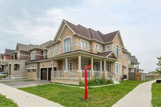 Photo 1: 51 Aldersgate Drive in Brampton: Northwest Brampton House (2-Storey) for sale : MLS®# W4393526