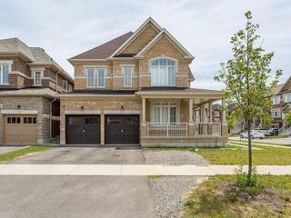 Photo 2: 51 Aldersgate Drive in Brampton: Northwest Brampton House (2-Storey) for sale : MLS®# W4393526
