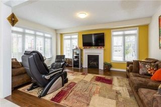 Photo 6: 51 Aldersgate Drive in Brampton: Northwest Brampton House (2-Storey) for sale : MLS®# W4393526