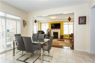 Photo 8: 51 Aldersgate Drive in Brampton: Northwest Brampton House (2-Storey) for sale : MLS®# W4393526