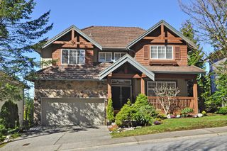 "Photo 1: 15 ASHWOOD Drive in Port Moody: Heritage Woods PM House for sale in ""Heritage Woods"" : MLS®# R2353731"