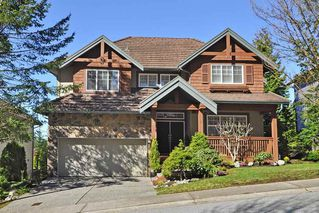 "Main Photo: 15 ASHWOOD Drive in Port Moody: Heritage Woods PM House for sale in ""Heritage Woods"" : MLS®# R2353731"