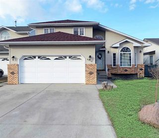 Main Photo: 6016 37B Avenue in Edmonton: Zone 29 House for sale : MLS®# E4149947