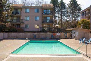 "Photo 13: 125 8511 ACKROYD Road in Richmond: Brighouse Condo for sale in ""LEXINGTON SQUARE"" : MLS®# R2354588"