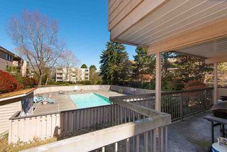 "Photo 3: 125 8511 ACKROYD Road in Richmond: Brighouse Condo for sale in ""LEXINGTON SQUARE"" : MLS®# R2354588"