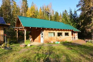 "Photo 2: 161 HELEN LAKE Road: Hazelton Home for sale in ""KISPIOX VALLEY"" (Smithers And Area (Zone 54))  : MLS®# R2355392"