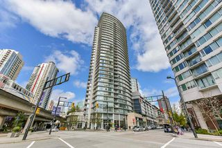 "Photo 1: 1806 689 ABBOTT Street in Vancouver: Downtown VW Condo for sale in ""ESPANA"" (Vancouver West)  : MLS®# R2358457"