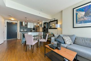 "Photo 5: 1806 689 ABBOTT Street in Vancouver: Downtown VW Condo for sale in ""ESPANA"" (Vancouver West)  : MLS®# R2358457"