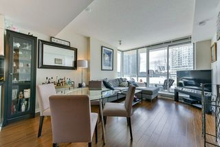 "Photo 4: 1806 689 ABBOTT Street in Vancouver: Downtown VW Condo for sale in ""ESPANA"" (Vancouver West)  : MLS®# R2358457"