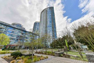 "Photo 8: 1806 689 ABBOTT Street in Vancouver: Downtown VW Condo for sale in ""ESPANA"" (Vancouver West)  : MLS®# R2358457"