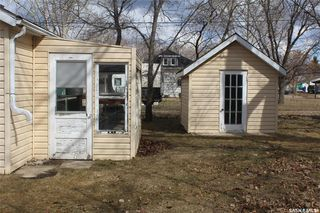 Photo 33: 102 Galloway Street in Lampman: Residential for sale : MLS®# SK766530
