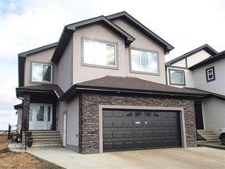 Photo 1: 17127 65 Street NW in Edmonton: Zone 03 House for sale : MLS®# E4152169