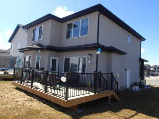 Photo 30: 17127 65 Street NW in Edmonton: Zone 03 House for sale : MLS®# E4152169