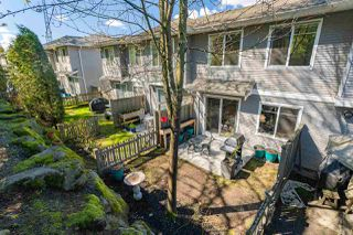"Photo 27: 111 15155 62A Avenue in Surrey: Sullivan Station Townhouse for sale in ""Oaklands"" : MLS®# R2359518"