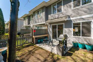 "Photo 12: 111 15155 62A Avenue in Surrey: Sullivan Station Townhouse for sale in ""Oaklands"" : MLS®# R2359518"