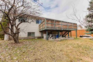 Photo 22: 15711 78 Street in Edmonton: Zone 28 House for sale : MLS®# E4153286