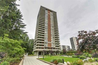 "Main Photo: 1005 3737 BARTLETT Court in Burnaby: Sullivan Heights Condo for sale in ""THE MAPLE"" (Burnaby North)  : MLS®# R2361838"