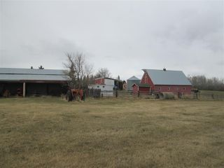 Photo 9: 53363 RGE RD 211: Rural Strathcona County House for sale : MLS®# E4153552