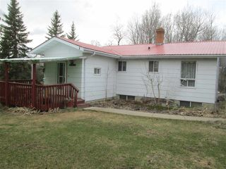 Photo 3: 53363 RGE RD 211: Rural Strathcona County House for sale : MLS®# E4153552