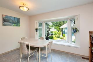 """Photo 7: 3337 FLAGSTAFF Place in Vancouver: Champlain Heights Townhouse for sale in """"COMPASS POINT"""" (Vancouver East)  : MLS®# R2362868"""