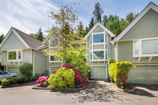 """Photo 20: 3337 FLAGSTAFF Place in Vancouver: Champlain Heights Townhouse for sale in """"COMPASS POINT"""" (Vancouver East)  : MLS®# R2362868"""