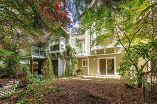 """Photo 19: 3337 FLAGSTAFF Place in Vancouver: Champlain Heights Townhouse for sale in """"COMPASS POINT"""" (Vancouver East)  : MLS®# R2362868"""