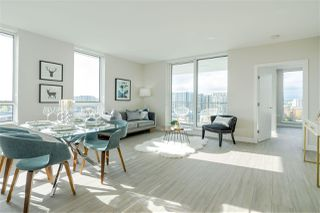 "Photo 15: 1202 6533 BUSWELL Street in Richmond: Brighouse Condo for sale in ""ELLE"" : MLS®# R2365936"