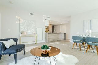 "Photo 14: 1202 6533 BUSWELL Street in Richmond: Brighouse Condo for sale in ""ELLE"" : MLS®# R2365936"