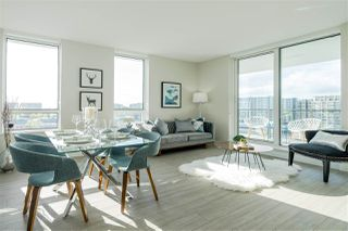 "Photo 16: 1202 6533 BUSWELL Street in Richmond: Brighouse Condo for sale in ""ELLE"" : MLS®# R2365936"