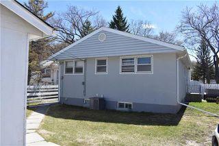 Photo 15: 627 Melrose Avenue West in Winnipeg: West Transcona Residential for sale (3L)  : MLS®# 1911226