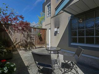 """Photo 14: 104 825 W 15TH Avenue in Vancouver: Fairview VW Condo for sale in """"The Harrod"""" (Vancouver West)  : MLS®# R2366415"""