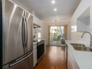 """Photo 5: 104 825 W 15TH Avenue in Vancouver: Fairview VW Condo for sale in """"The Harrod"""" (Vancouver West)  : MLS®# R2366415"""