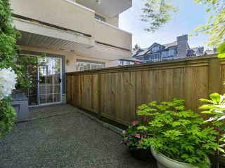 """Photo 15: 104 825 W 15TH Avenue in Vancouver: Fairview VW Condo for sale in """"The Harrod"""" (Vancouver West)  : MLS®# R2366415"""