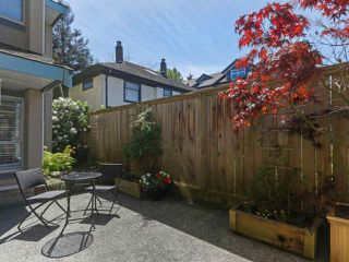 """Photo 12: 104 825 W 15TH Avenue in Vancouver: Fairview VW Condo for sale in """"The Harrod"""" (Vancouver West)  : MLS®# R2366415"""